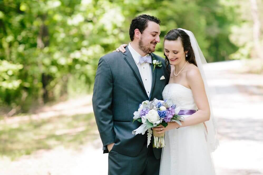 Married May 2015 • Private Residence • Glen Allen, VA Photographs by Chelsea Anderson